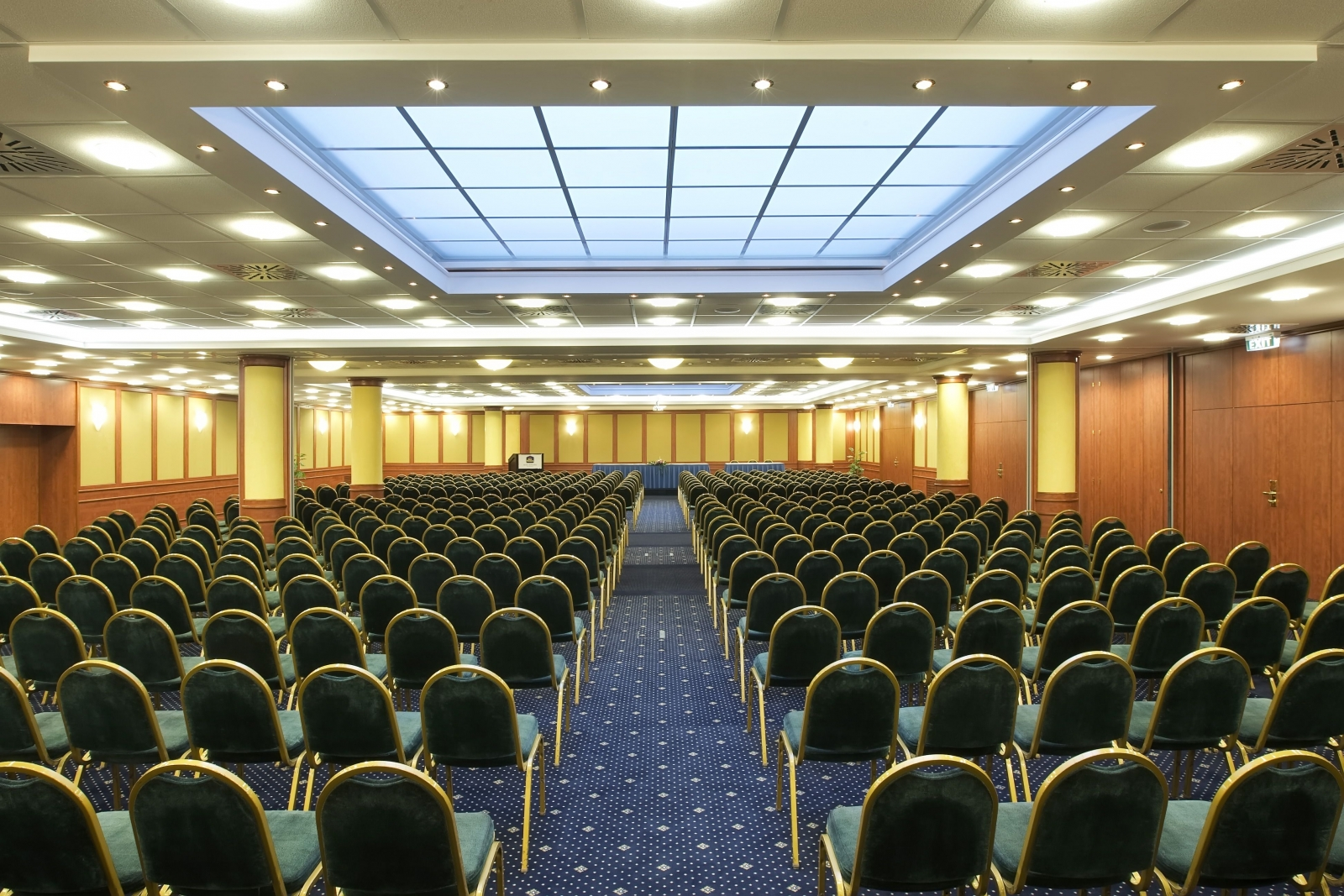Conference+room - Hotel+Hungaria+City+Center - hotel Budapest
