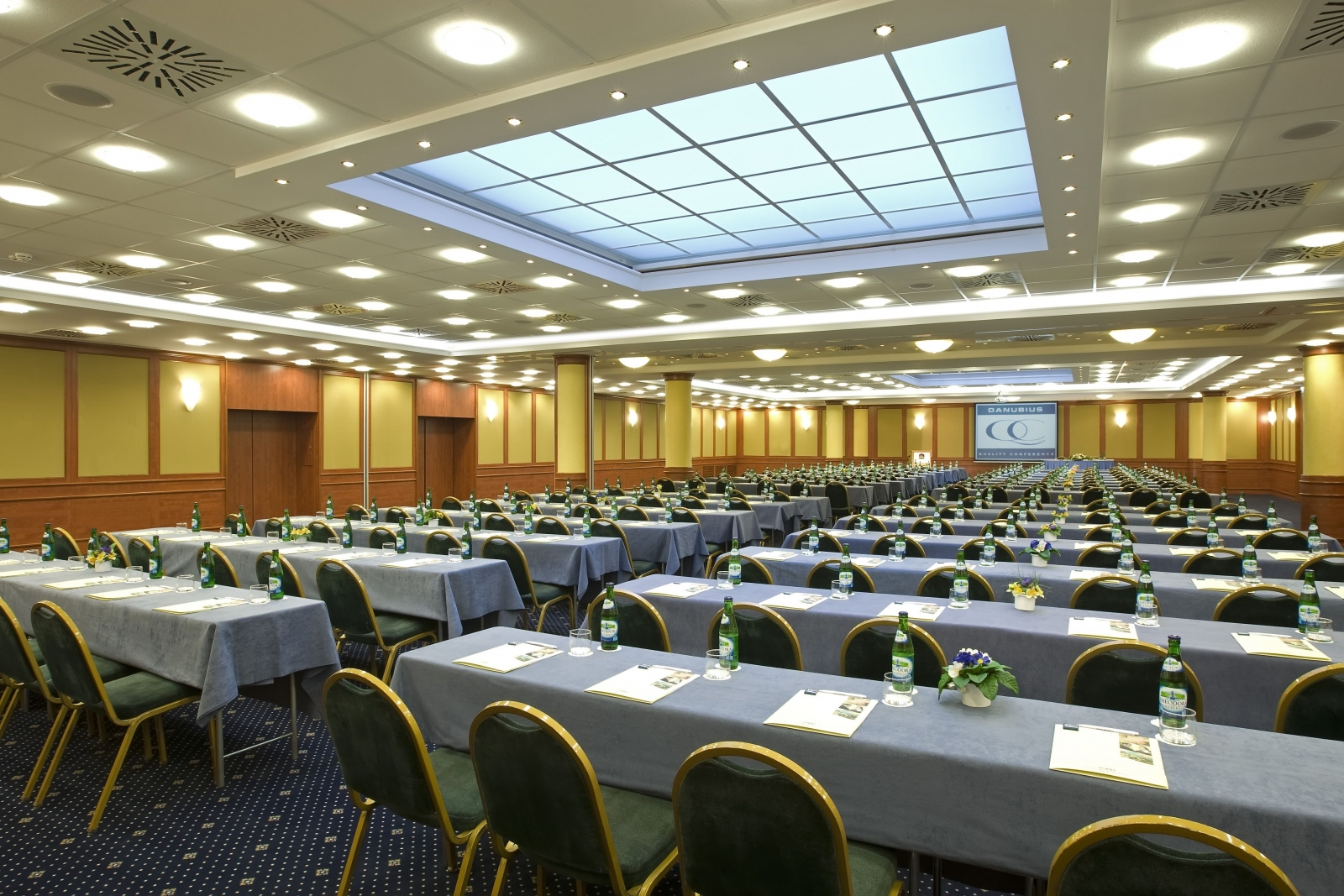 Conference+room+ - Hotel+Hungaria+City+Center - hotel Budapest