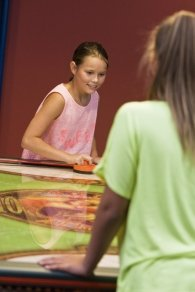 Family and kid's games - Danubius Health Spa Resort Bük - hotel Bük