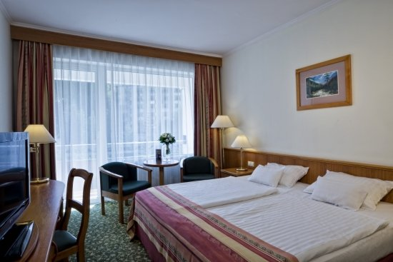Double+room - Danubius+Health+Spa+Resort+Sovata - hotel Sovata