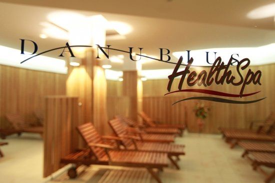 Health+Spa+relax+room - Danubius+Health+Spa+Resort+Sovata - hotel Sovata