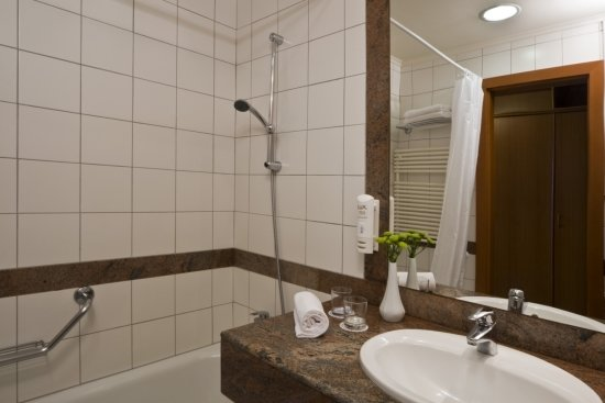 Bathroom - Danubius+Health+Spa+Resort+Sovata - hotel Sovata