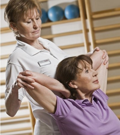 Manipulation and Mobilisation Therapy