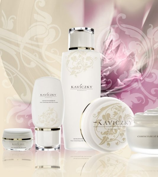"Kaviczky Luxury Treatment with Plant ""Botox"""