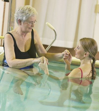 Rehabilitation Swimming