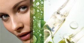 Babor Deep Cleansing Facial Treatment