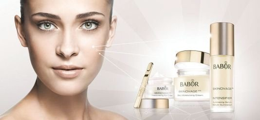Babor Vitamin Power Pack