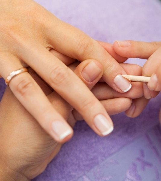 Complete Hand Care (Manicure + Hand Care with Parafin)