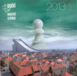 Győr National Theater Season 2013/2014