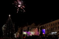 New Year's Eve of Pécs - 2016