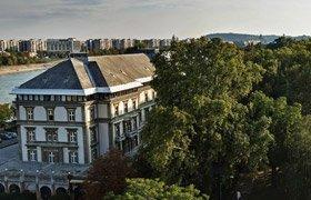 Danubius Hotels Group szállodák