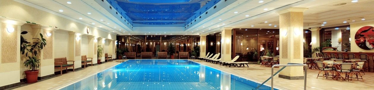 Are you looking for a wellness vacation in Budapest? Don´t miss Danubius Health Spa Resort Margitsziget wellness offers.