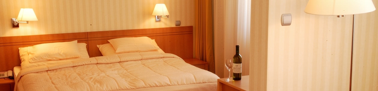 Danubius Health Spa Resort Balnea Palace