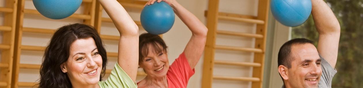 Medical wellness treatments
