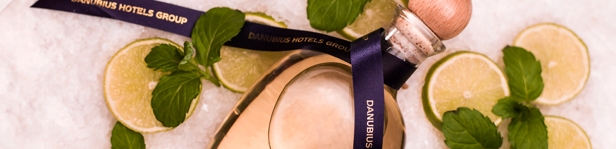 Danubius Health Spa Products