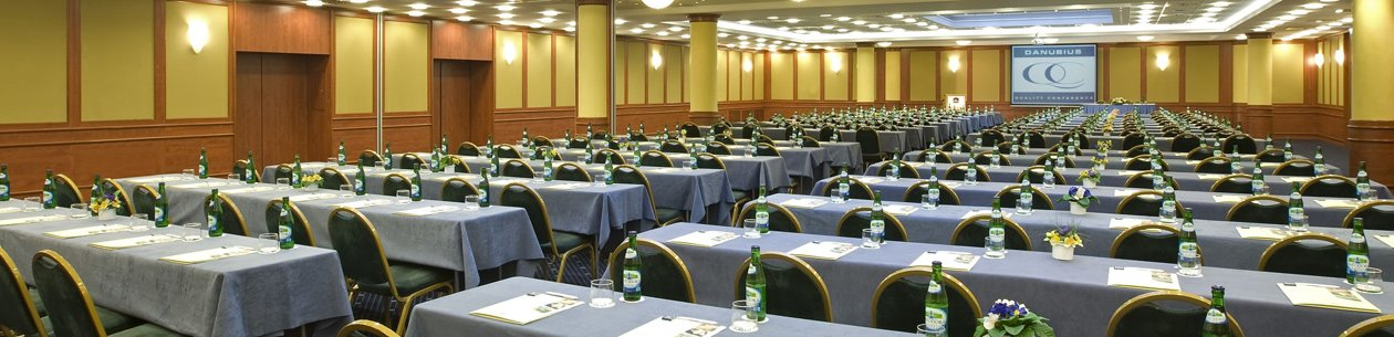 High Season MICE offer - Hotel Hungaria City Center