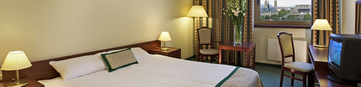 Hotel Hungaria City Center****