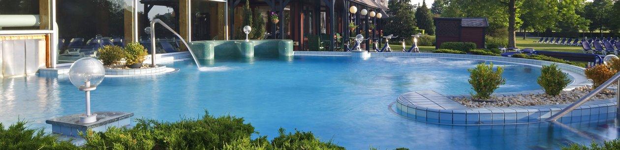 Danubius Health Spa Resort Bük****
