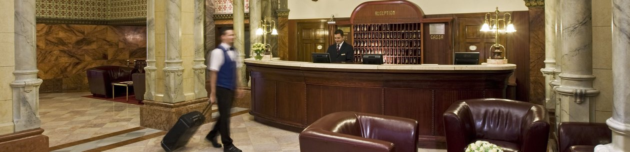 Hotel Palatinus City Center***