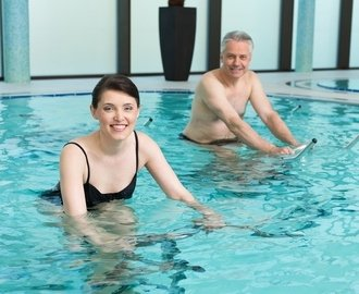 Preventive Spa Stay - Danubius Health Spa Resort Thermia Palace *****
