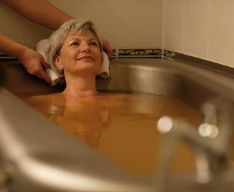 Traditional Balneotherapy - 7 nights - Danubius Health Spa Resort Aqua ****