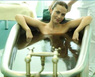 Traditional Balneotherapy Plus - 7 nights - Danubius Health Spa Resort Aqua ****