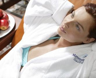 Relaxing spa holiday - Danubius Health Spa Resort Imperial ****