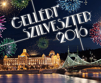 New year's eve with pop legends at the Hotel Gellért - Danubius Hotel Gellért