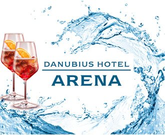 Exhilarating city break - Danubius Hotel Arena ****