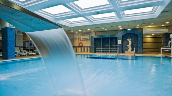 Danubius Supersaver Spa Therapy - Danubius Health Spa Resort Sovata