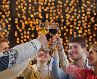 New Year's Eve in the Royal Park - Danubius Health Spa Resort Sárvár