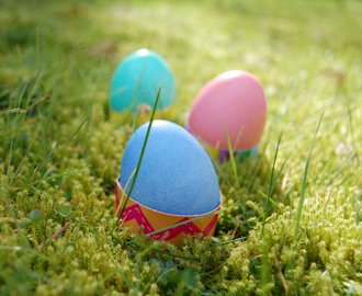 Easter in Smrdáky - 15% discount - Hotel Vietoris **