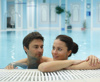 GOOD HEALTH WEEK IN MARIÁNSKÉ LÁZNĚ - Danubius Health Spa Resort Grandhotel Pacifik ****