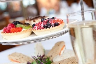 Afternoon Tea 2 for 1 - Danubius Hotel Regents Park ****