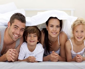 Family package - Danubius Hotel Regents Park ****