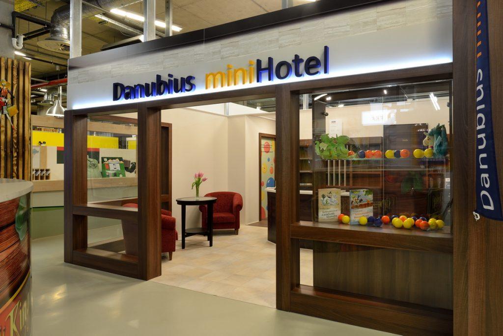 Danubius miniHotel Budapest