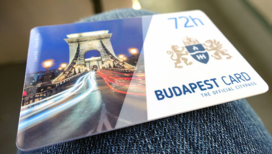 Getting around Budapest - It's easy and affordable