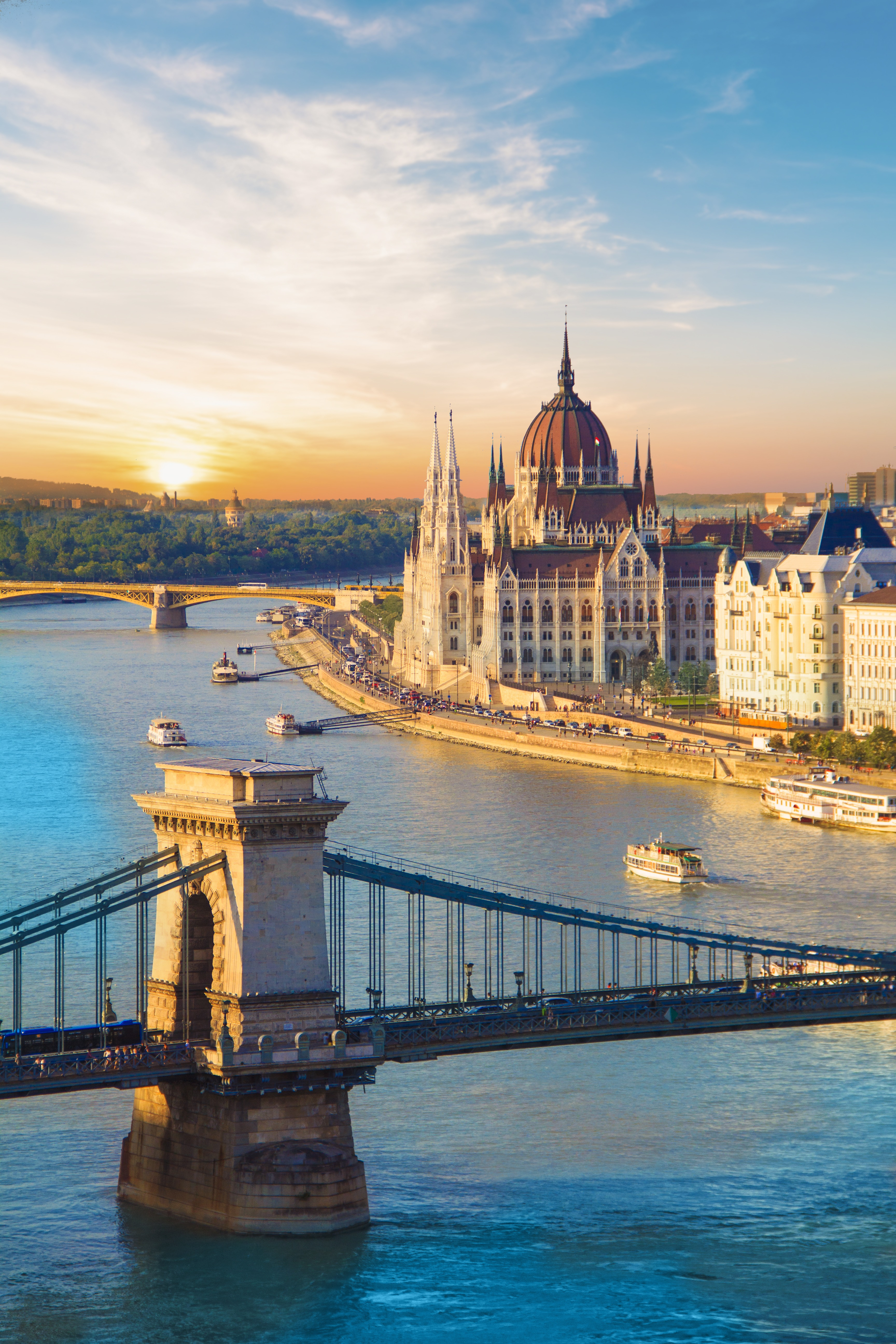 Prague Or Budapest: Which City Is Right For You?