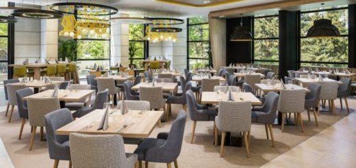 Danubius Hotel Helia The Episode Restaurant