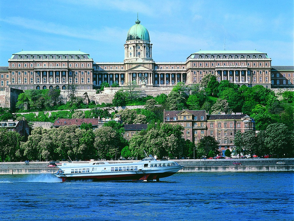 What is the best time of year to go to Budapest?