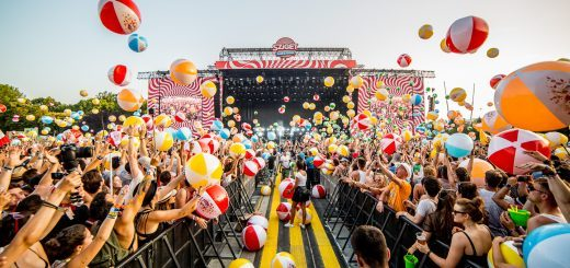 The best summer festivals in Budapest