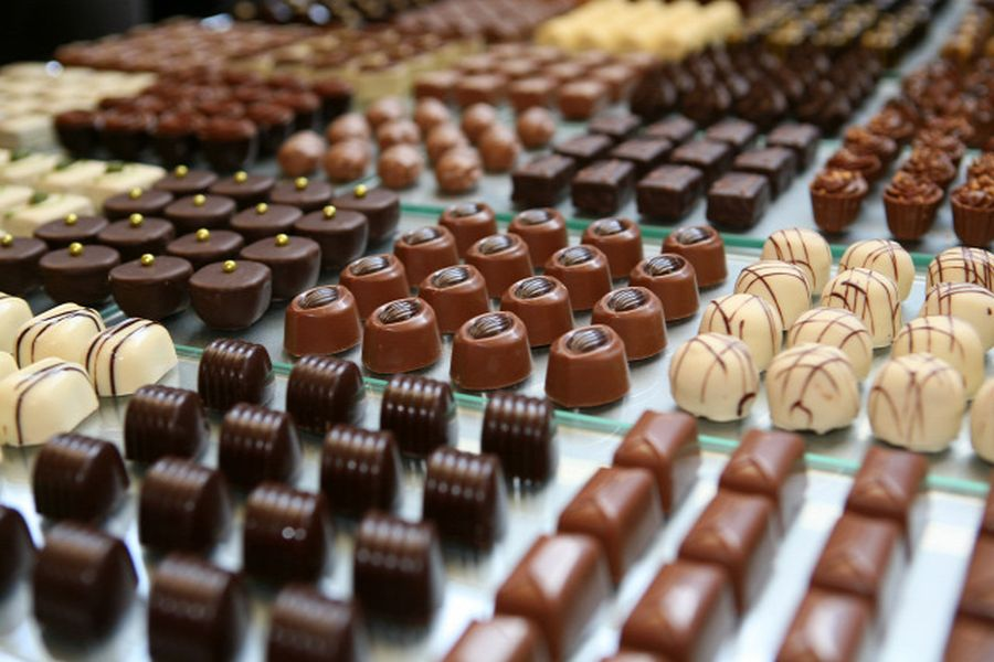 Budapest Chocolate Festival in September