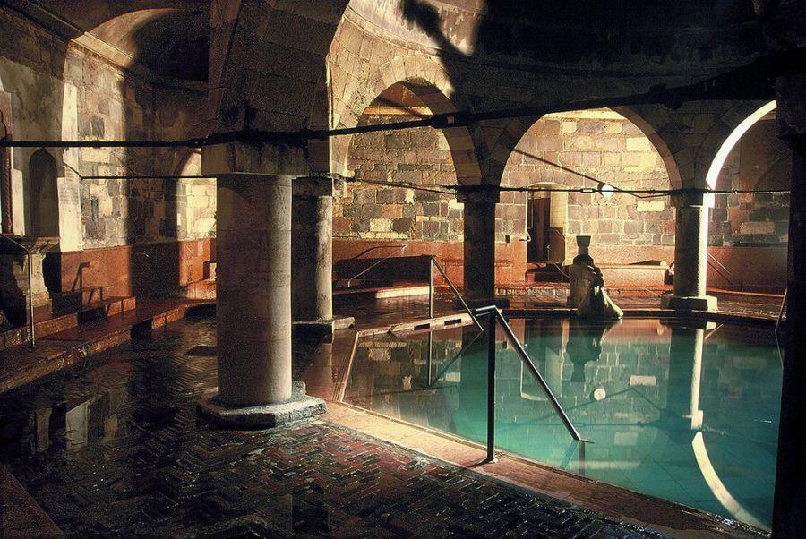 Király Baths