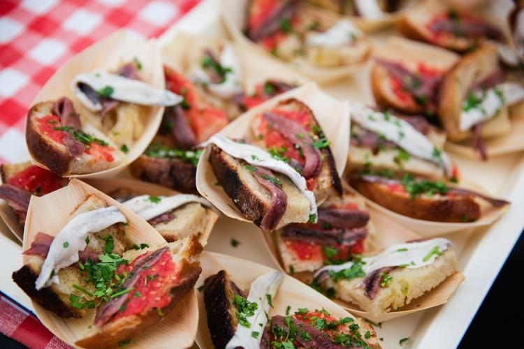 Soho Food Festival