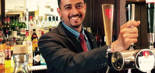 Nitin - Employee of the Month