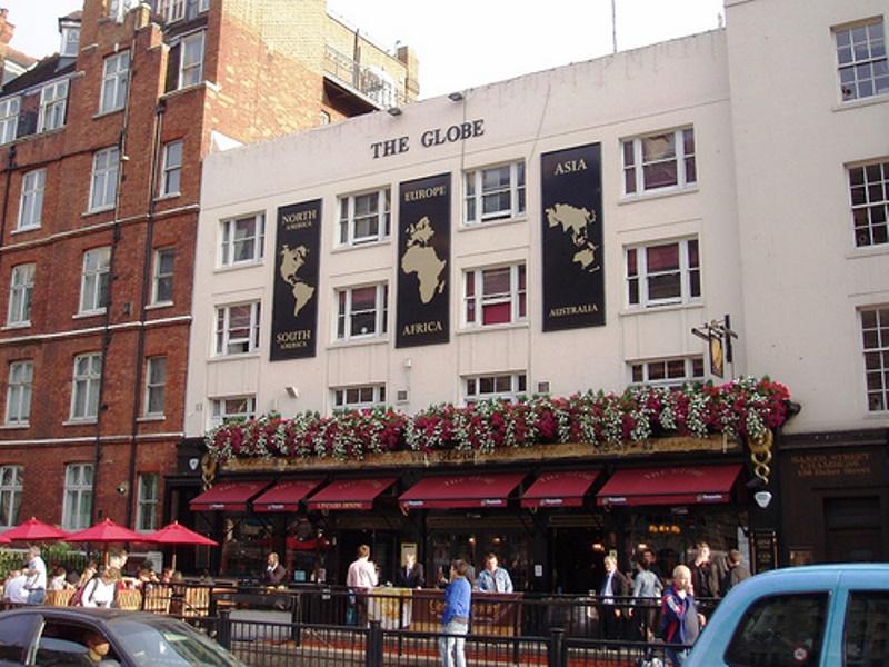 Hotels Near Marylebone Road London
