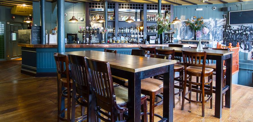 Best Traditional Pubs And Modern Bars Near Baker Street And Marylebone Road Just A Short Walk