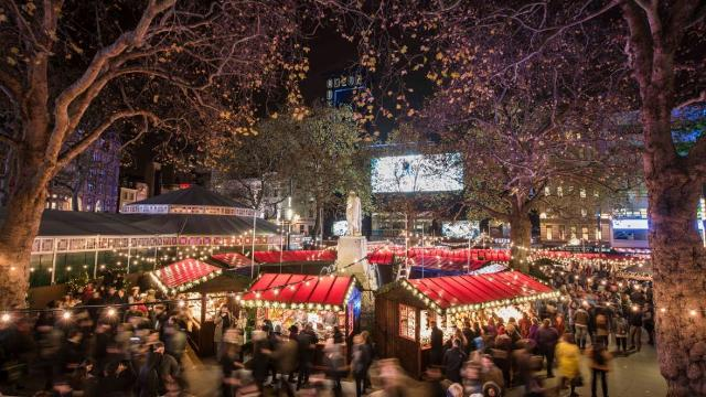 Things To Do In Leicester Square For Kids