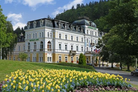 Danubius Health Spa Resort Centralni Lazne1