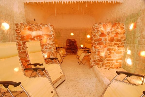 Danubius Health Spa Resort Hvezda1